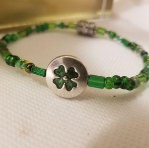 Jewelry - St. Pat's Bracelet